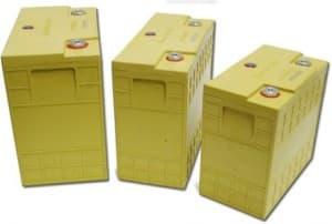 RiPower-Starterbatterie